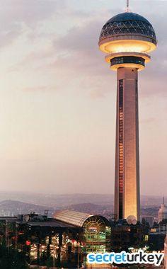 Ankara'nın Neyi Meşhur? | SecreTurkey.com