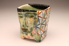 Kevin Snipes,  Rosenfield Collection | Cup