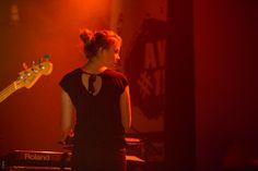 photo by #DaisyReillet of #AnnikaAndTheForest at #festivalLesAventuriers #EspaceGerardPhilippe #FontenaySousBois #AnnikaGrill #SebastienAdam #CharlottePatel #ZoeHochberg