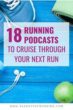 Running Challenge, Running Routine, Running Workouts, Running Tips, Running Playlists, Running Facts, Running Podcast, Song Workouts, Cheer Workouts