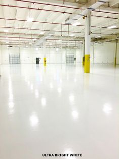 Our industrial epoxy flooring is the toughest high gloss coating available in an easy to apply complete package. Basement Layout, Basement Windows, Basement House, Basement Storage, Basement Walls, Basement Flooring, Basement Ideas, Basement Stair, Basement Waterproofing