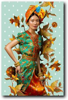 Batik Keris 2015 by Ryan Tandya - NPM Photography e2e358e507