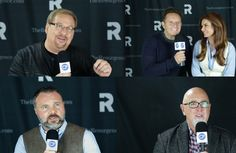Billy Graham Is 'One of a Kind' Says Mark Driscoll; Rick Warren, James MacDonald, Bible TV Series Producers Share Sentiment