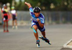 Roller Sports, Speed Skates, Roller Skating, Running, Racing, Keep Running, Jogging, Track, Inline Skating