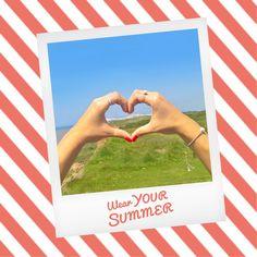 Love your summer! #tasselbracelet #vivaring