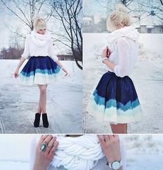 skirt blonde hair victoria's secret outfit blue skirt shirt winter outfits white nike sweater candace model robe silky vs high heels purse glitter ariana grande vintage girly baby its cold outside knit panter like beautiful sneakers nike sneakers