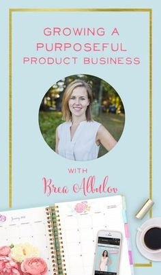 Brea Albulov is a stay-at-home mom of 2 littles and founder of an online shop called Hope Carried. Hope Carried creates high quality, handmade, babywearing products – and employs mothers who face barriers to entering the traditional workforce.