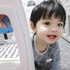 Pin by disinisunday on baby cute asian babies, ulzzang kids, cute baby boy. Cute Baby Boy, Cute Little Baby, Little Babies, Cute Boys, Baby Kids, Cute Asian Babies, Korean Babies, Asian Kids, Cute Korean Girl