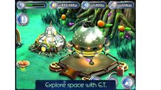 One More Thing: Another treasured childhood memory gets an app-date | E.T., the lovable state-sharing alien who lived in a closet and dressed as a ghost for hallowe'en has got his own, terrible looking iOS game. Buying advice from the leading technology s