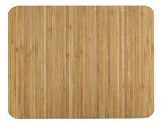 Tabletti SVARTAKS 33x43cm bambu l.väri | JYSK