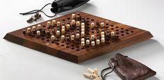 Piet Hein - Classic Danish design: Games