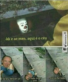 Read Memes (Parte from the story Imagens Aleatórias by -Niedz (Nid) with reads. Funny Images, Funny Photos, Funny Cute, Hilarious, Funny Comics, Dankest Memes, Geek Stuff, Marvel, Morgan Stanley