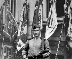 История войн и униформы | ВКонтакте