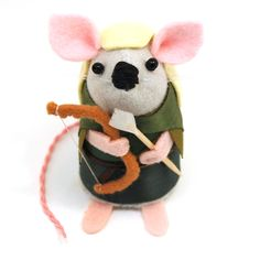 Legolas mouse