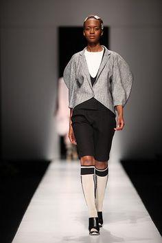 Tiaan Nagel - South African Fashion Week A/W 2012 Kanye West, South African Fashion, Normcore, Sporty, Design, Style, Fashion Beauty, Swag, Stylus