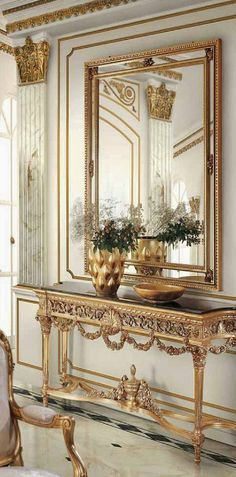 185 Best Console Table Elegance Images