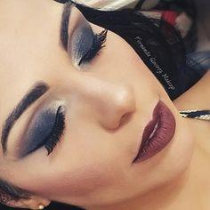 Gorgeous makeup| flawless makeup| makeup on fleek| stunning makeup♥