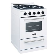 Image of Unique Classic 24 Inch Off-Grid Gas Oven Range Combo Cooking Appliances, Home Appliances, Oven Burner, Gas Oven, Basic Kitchen, Range Cooker, Oven Range, Outdoor Kitchen Design, Camping Stove