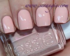 Essie Like To Be Bad - 2012 Bridal Collection