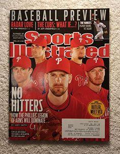 Philadelphia Phillies Sports Illustrated