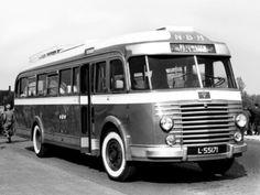 Verheul Scania-Vabis '1947–53