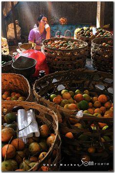 Bali - Ubud Market by fiftymm99 ❀ Bali Floating Leaf Eco-Retreat ❀ http://balifloatingleaf.com ❀