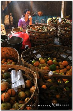 Bali - Ubud Market by fiftymm99 ❀  Bali Floating Leaf Eco-Retreat ❀ http://balifloatingleaf.com ❀