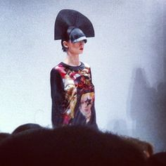 More #LFW