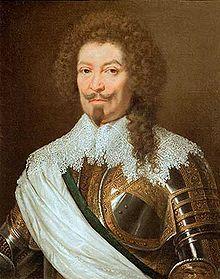 Charles of Lorraine, 4th Duke of Guise.
