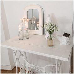 HELENE SELSMARK (Hellen). Inredning i VITT, gammalt och nytt. Interior design in WHITE, old and new. . From . Feel free to follow.