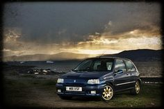Clio Williams #Misterauto Pieces Auto