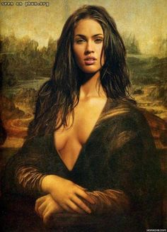 Mona Lisa - Piece Of Art (17)