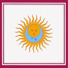 King Crimson released Larks Tongues in Aspic on this day in 1973 http://ift.tt/1VCnicy #TodayInProg  March 23 2016 at 02:00AM