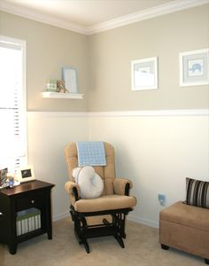 Ns Baby Boy Nursery