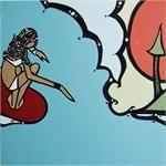 Andy Davis Art   Official Ando Site   Fine Art, Surfing, & Summer Love - fine art Soul Surfer, Surf Art, Surf Style, Surf Girls, Ocean Art, Henri Matisse, Beach Art, Best Artist, Summer Of Love