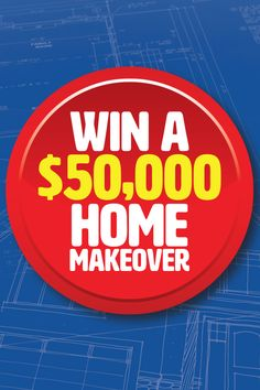 2018 Home Makeover Sweepstakes