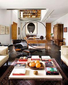 haute boheme — pursuit-of-shadows:  Home and Studio of Martin...