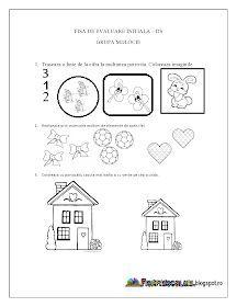 Kindergarten Sorting Activities, Coloring Worksheets For Kindergarten, Preschool Number Worksheets, Kids Math Worksheets, Numbers Preschool, Learning Numbers, Preschool Printables, Numbers For Kids, Homeschool Math
