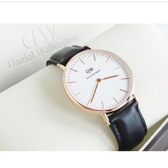 Save 15% on all products at danielwellington.com with code ANGIEHELM15