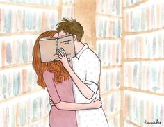 Book love. I want to recreate this as a photo omg how cute!!