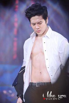 GOT7 Jackson Wang