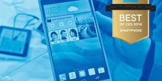 5 Best Smartphones Debut at CES 2014