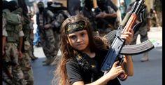 Παιδιά με προβλήματα νόησης χρησιμοποιεί οι φανατικοί του DAESH ~ Geopolitics…
