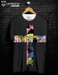 Uma t-shirt dessas bicho!!😱    Só clicar e levar👉goo.gl/XlLWJq