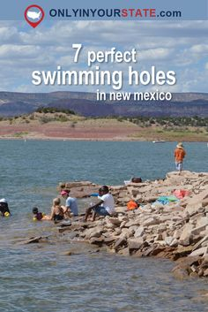 Travel | New Mexico | Attractions | Unique | Adventure | Explore | Things To Do | Weekend | Swimming Holes | Swimming | Summer