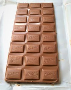 Cadbury Dairy Milk 30 percent less sugar