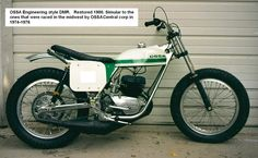ossa trackers | Page 2 « Ossa Flat Trackers | Flat Track Motorcycle, Flat Track Racing, Flat Tracker, Street Tracker, Racing Motorcycles, Dirt Track, Bike Stuff, Lifted Trucks, Bobber
