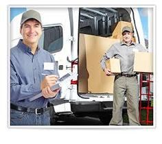 Teams of expert packers, deliverymen and movers will get your items removed/ delivered in no time without bringing them any harm.