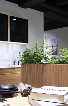#Poggenpohl New Trends #Kitchen #Modern