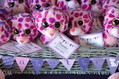 Kitties Princesses Cat  Birthday Party Ideas | Photo 1 of 21